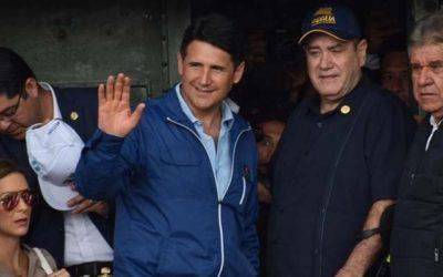 El ferrocarril volverá a recorrer Guatemala