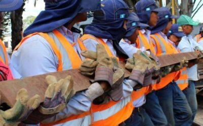 Comienza estudio para reactivación de tren de carga en Guatemala